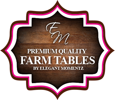 Premium Quality Farm Tables